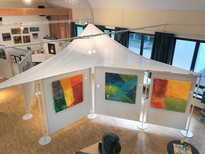Bilder aus aktuellen Ausstellungen