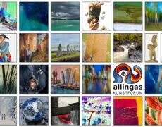 allingas Virtuelle Ausstellung 2021
